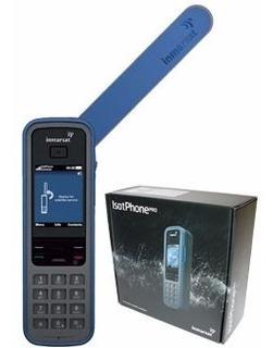 Telefono Satelital Nuevo Inmarsat Isatphone Pro