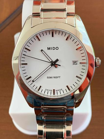 Reloj Mido Madison . Seminuevo