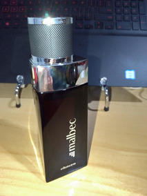 Perfume Malbec Usado 01 Vez