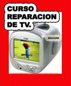Manual Curso De Reparcion De Tv