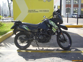 Kawasaki Klr 501 Cc O Más