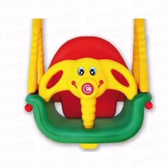 Hamacas Infantiles Bebe Elefantito Rodacross Mipong