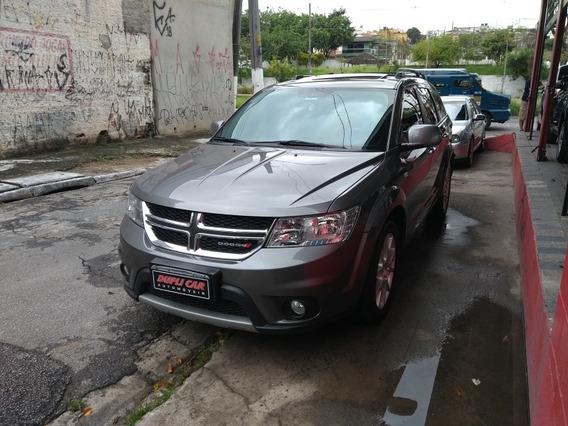 Dodge Journey Rt 3.6 5p 2013