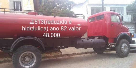 Mercedes-benz 1513