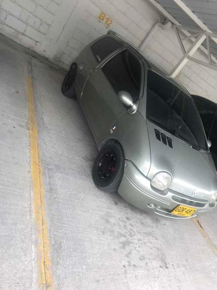 Renault Twingo Auténtica