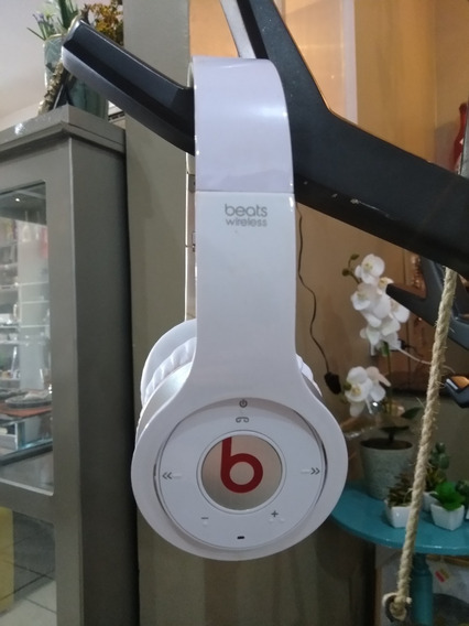 Fone Beats By Dr Dre Monster Sem Fio