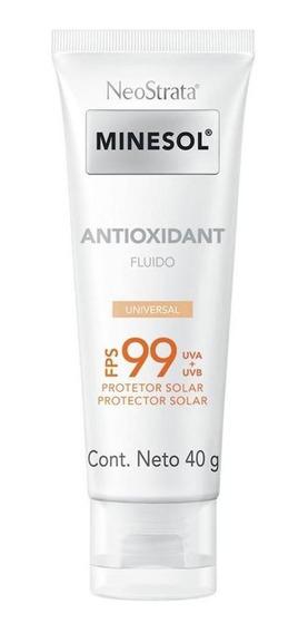 Protetor Facial Neostrata Minesol Antiox Universal Fps 99 40