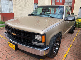 Chevrolet Cheyenne 1997 Turbo Diesel 3.2 Bogota
