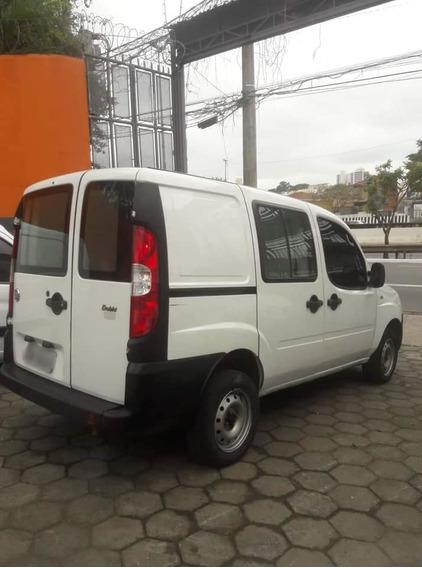 Fiat/doblo 2015