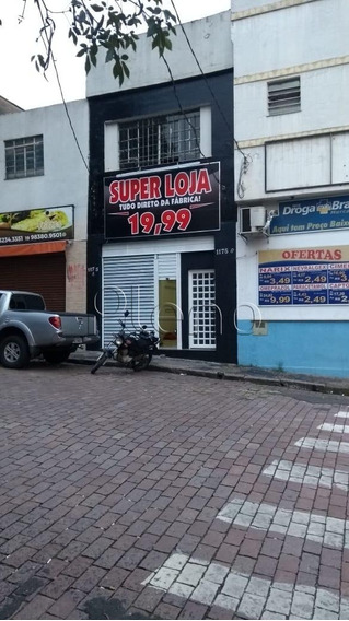 Prédio À Venda Em Centro - Pr019751