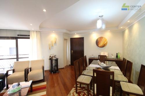 Imagem 1 de 15 de Apartamento - Vila Mariana - Ref: 12605 - V-870602