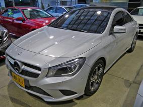 Mercedes Benz Clase Cla 200 - 2015
