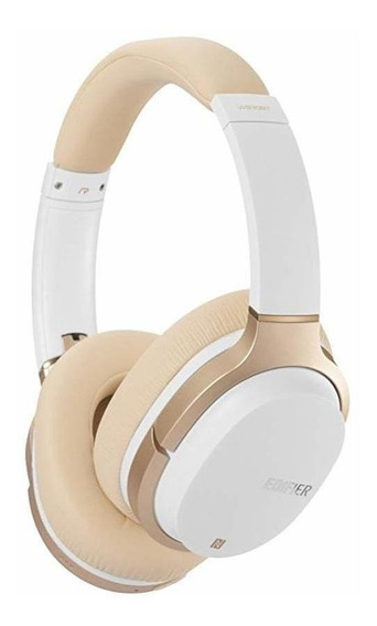 Fone de ouvido sem fio Edifier W830BT white