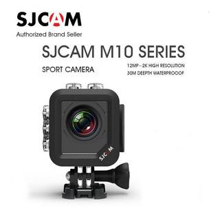 Camara Accion Deportes Sjcam M10