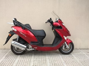 Kymco Grand Dink 250 Muy Buena !!!