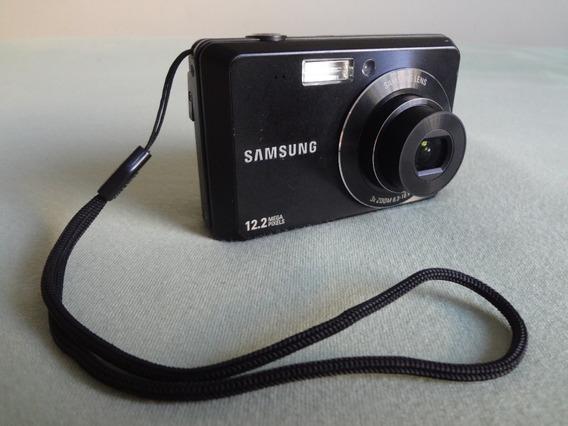 Câmera Samsung Es60