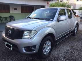 Nissan Frontier 2.5 S Cab. Dupla 4x2 4p 2014