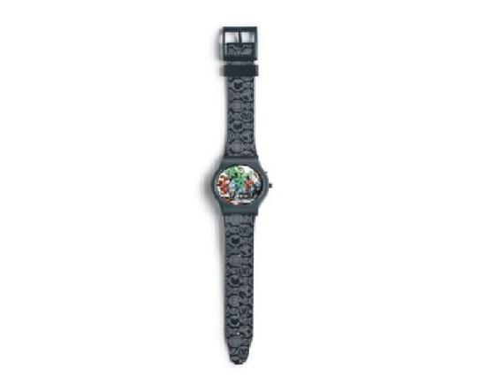 Relógio Infantil Avengers Infinity Vingadores Avon Original