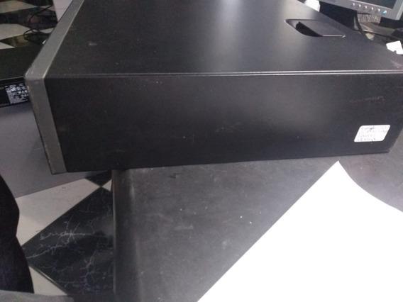 Computador Hp Prodesk 600 G1 I5 4570 3.20 Ghz 4gb 500gb