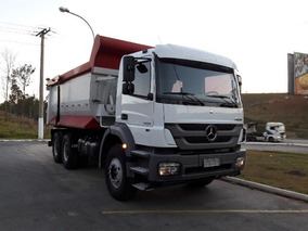 Mercedes-benz Axor 3131 R$230,000,00 A Vista !!!!!