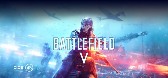 Battlefield V Origin