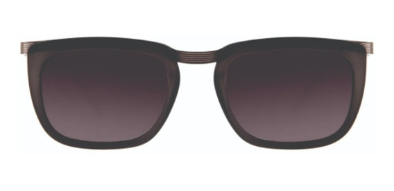 Óculos De Sol Unissex Chilli Beans Dj Vintage Degradê