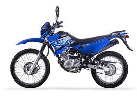 Yamaha Xtz 125 0 Km Enduro Cross Trail Nueva Xr 999 Motos