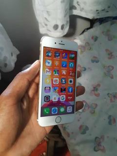 Celular iPhone 6s 128 Gigas De Memória