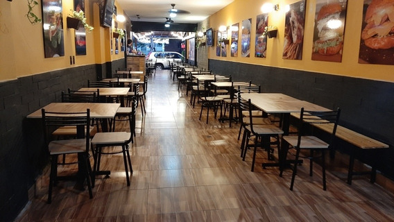 Venpermuto Restaurante Comidas Rapidas