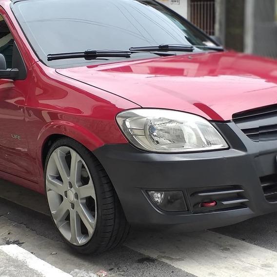 Chevrolet Celta 1.0 Life Flex Power 5p 2010