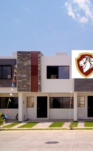Excelente Casa En San Isidro Villas De Zapopan