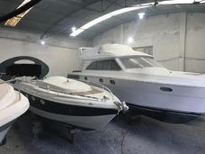 Embarcaciones Reparaciones Integrales-lanchas Y Cruceros