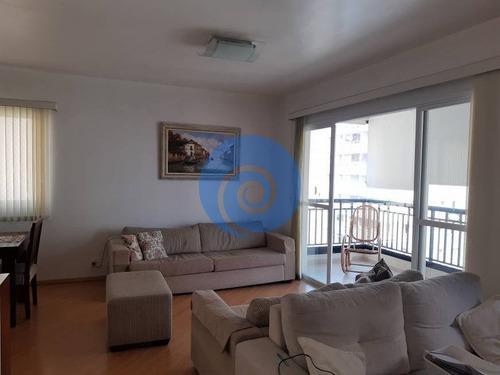 Apartamento Na Vila Ipojuca  -  São Paulo - 2900