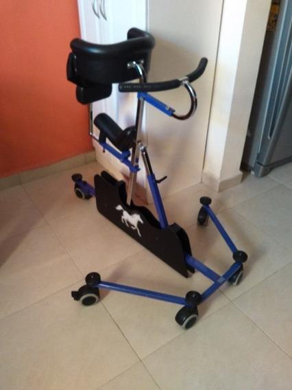 Andador Con Soporte Ortopedico Pci Talla2