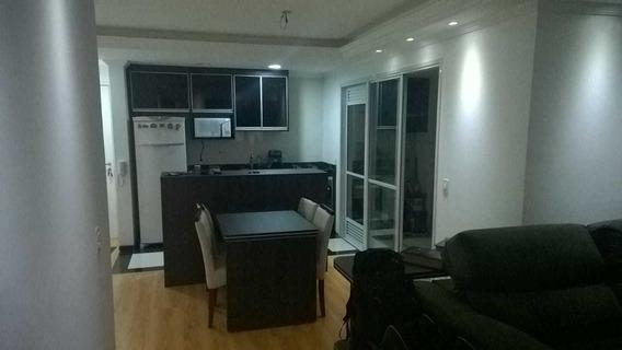 Apartamento - Vila Andrade - 1 Dormitório Liapfi43067