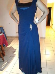 Vestido Gala Nini Digmann Talla L