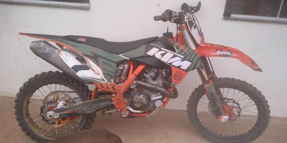 Moto Ktm Sx 450 F Sxf 450 Ryan Dungey.