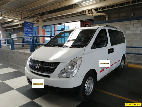 Hyundai Starex Gran Starex