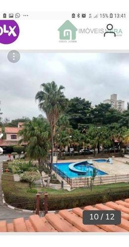 Imagem 1 de 29 de Sobrado À Venda, 105 M² Por R$ 480.000 - Pirajussara - São Paulo/sp - So0167