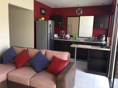 Alquiler Casa En Condominio La Rueda, Cartago