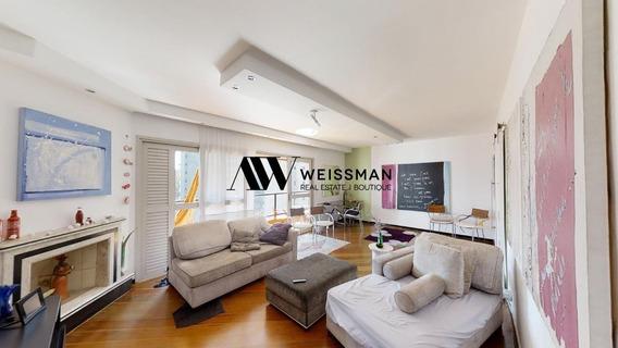 Apartamento - Vila Andrade - Ref: 5426 - V-5426