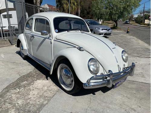 Imagem 1 de 13 de Volkswagen Fusca 1.3 2p