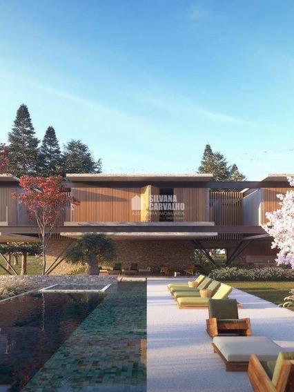 Casa Com 6 Dormitórios À Venda, 1600 M² Por R$ 18.000.000 - Condomínio Fazenda Boa Vista - Porto Feliz/sp - Ca7027