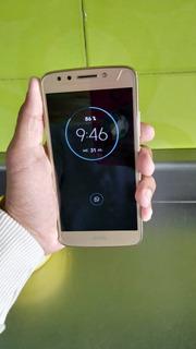 Motorola E4 Sin Detalles,liberado 4g