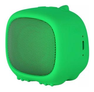 Noblex Parlante Bluetooth Dino Psb02 Magistral Lacroze