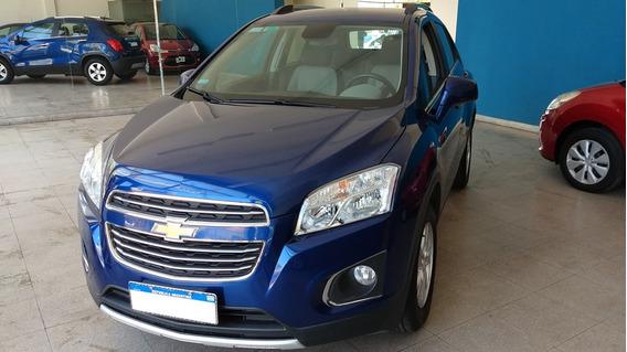 Chevrolet Tracker 2017 Ltz Con 32000 Km