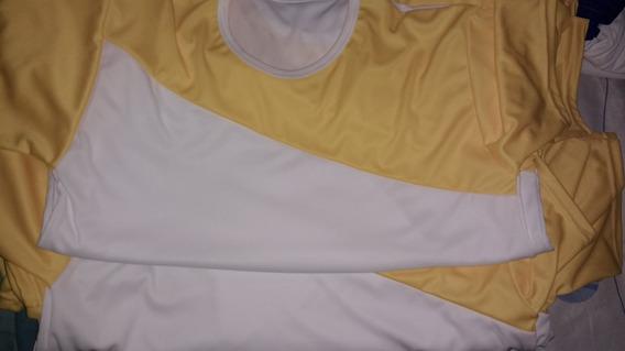 Pack (2) Camisetas Personalizadas X 11