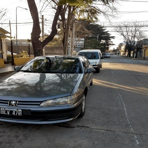 Peugeot 406 Stdi  Permutaria Por Mayor Valor