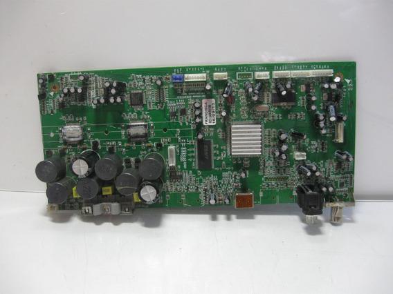 Defeito Placa Main 2p2006485 Philco Ph1100