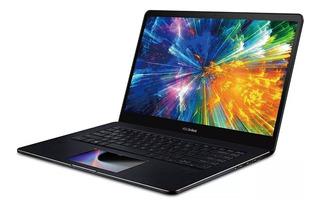 Asus Zenbook Pro 15.6p Core I7 512gb 16gb